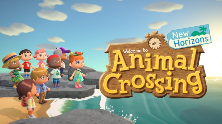 E3 2019: Animal Crossing: New Horizons will land on Switch on March 20th, 2020
