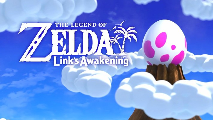 E3 2019: Link's Awakening remake out September 20th, includes dungeon creator