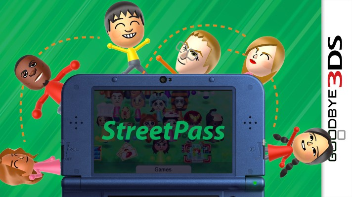 StreetPass – The Defining 3DS Feature