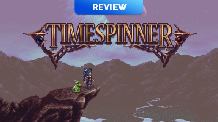 Timespinner (Switch eShop) Review