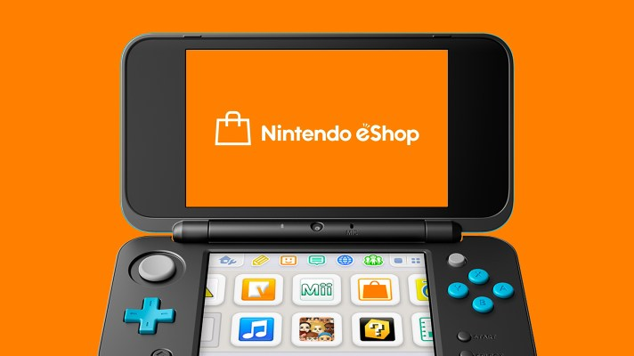 Nintendo's killing off credit card support for 3DS and Wii U in Europe and Australia next month