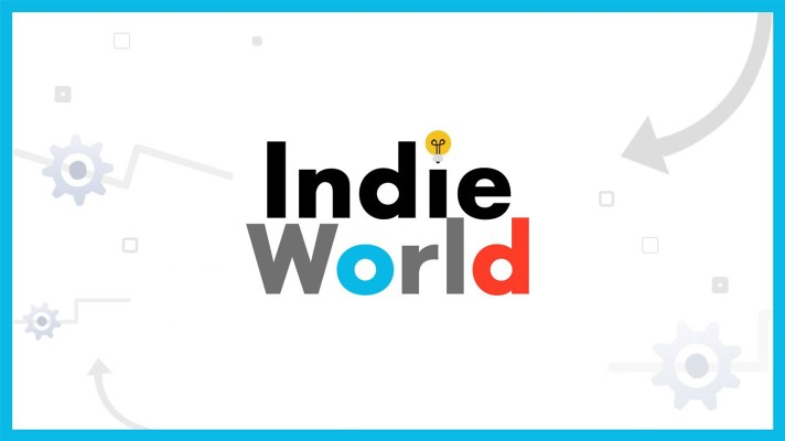Indie World livestream announced for Monday night