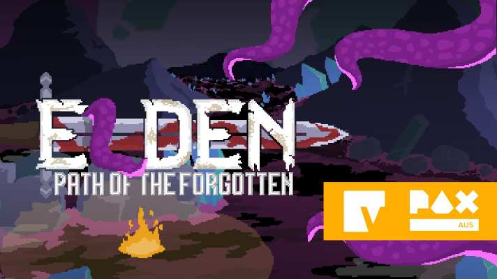 PAX Aus 2019: Hands-on with Elden: Path of the Forgotten