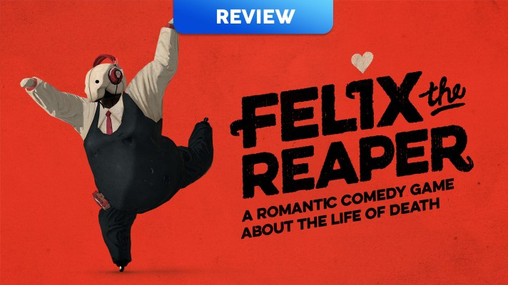 Felix the Reaper (Switch) Review