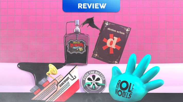 Jackbox Party Pack 6 (Switch) Review