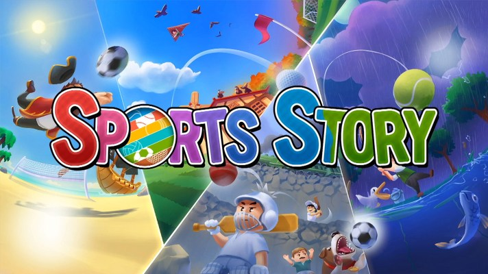 Sidebar Games gives a (small) update on Sports Story