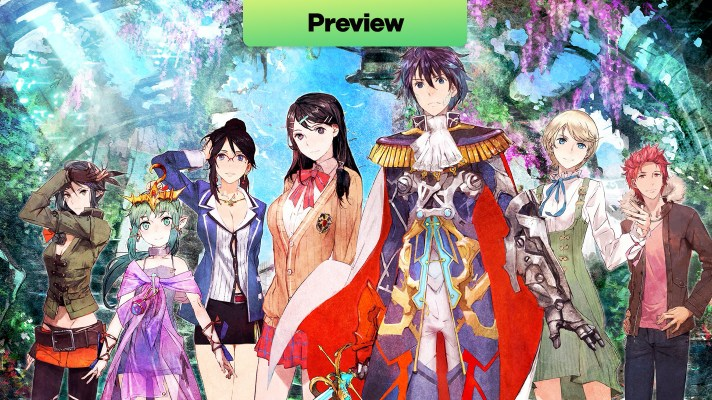 Preview: Tokyo Mirage Sessions ♯FE Encore