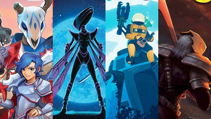 Bargain Alert: EB Games has a bunch of Indie Switch titles for cheap