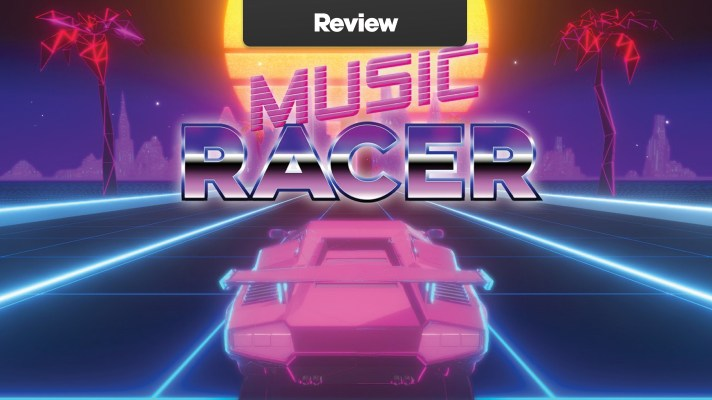 Music Racer (Switch eShop) Review