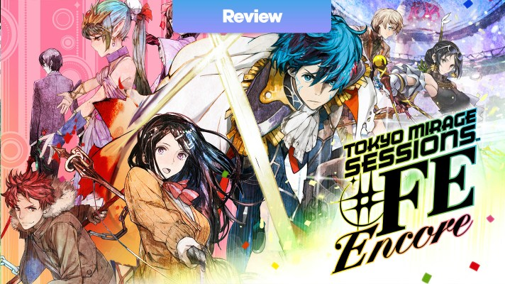 Review: Tokyo Mirage Sessions ♯FE Encore