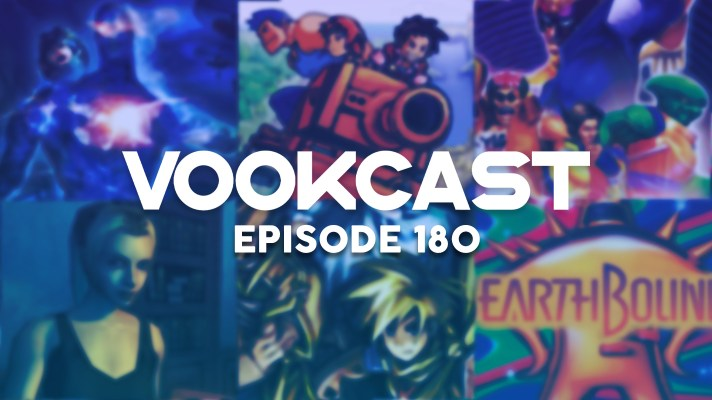 Vookcast #180: What Games Should Get a Second Chance on Switch?