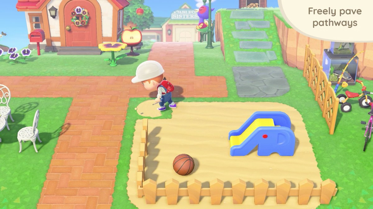 Everything from the Animal Crossing New Horizons Direct ...