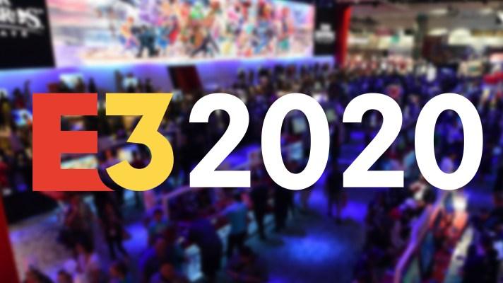 E3 2020 has now officially been cancelled