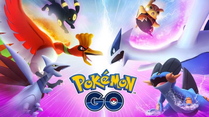 Pokémon Go's Battle League Season 1 kicks off next week