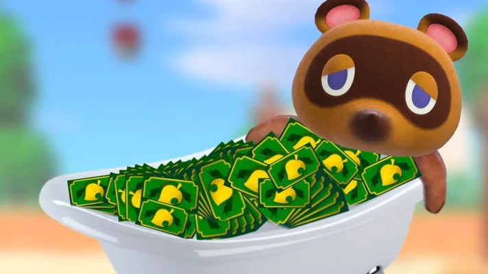 Animal Crossing New Horizons has a monster launch in Japan as Switch overtakes Wii
