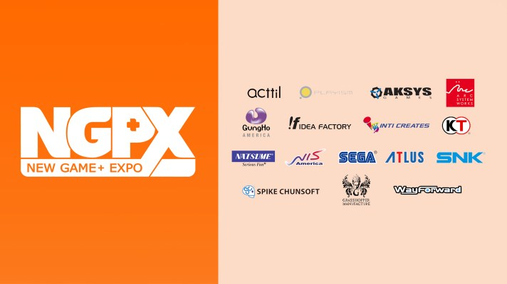 Sega, Atlus, Natsume, SNK and more to host New Game+ Expo showcase next month