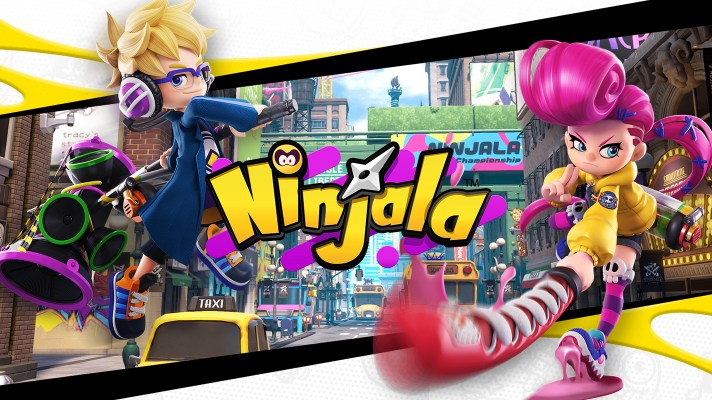 Ninjala sees another delay, but only for a month