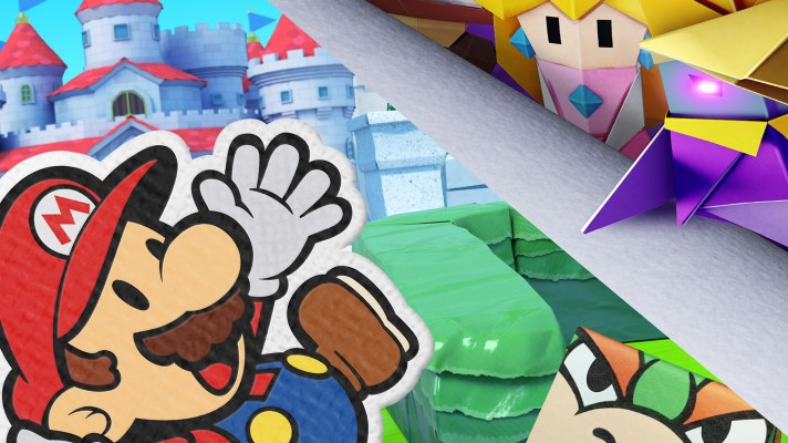 Pre-order Bargain Alert: Paper Mario: The Origami King down to $64 at Amazon and Harvey Norman
