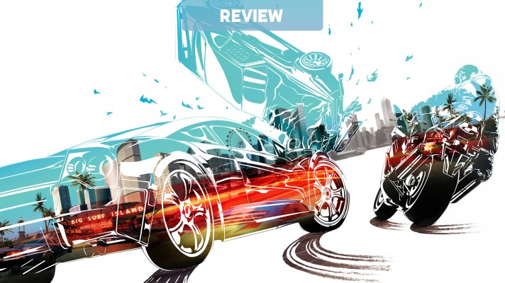 Burnout Paradise Remastered (Switch) Review
