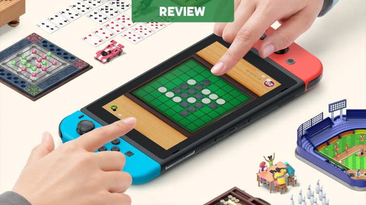 51 Worldwide Games Review