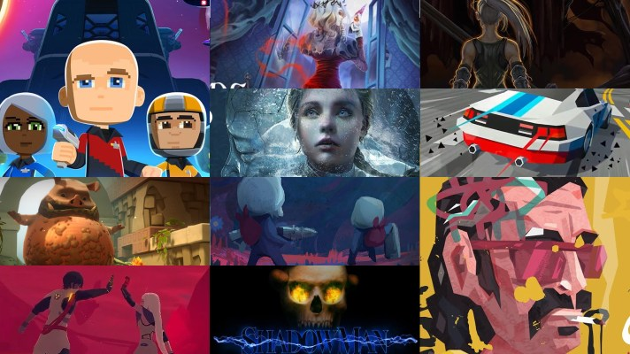 Non-E3: Everything announced and shown over the weekend for the Switch