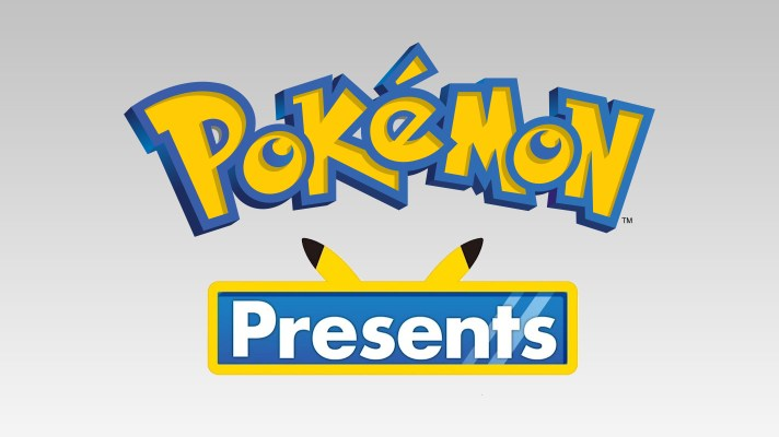A 20-minute Pokémon Presents event has been announced for tonight