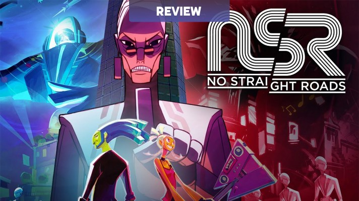 No Straight Roads (Switch) Review