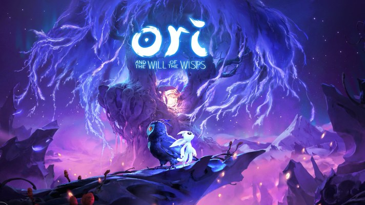 Ori and the Will of the Wisps drops onto the Switch today