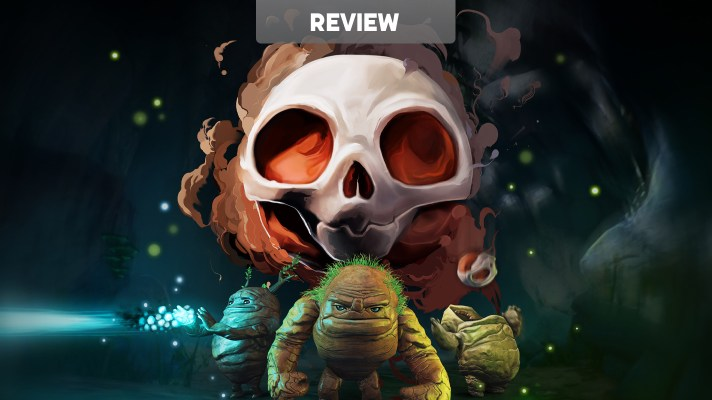 Skully (Switch) Review