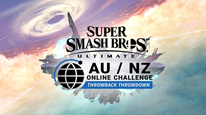 Nintendo Australia holding retro-inspired online Smash Tournament this weekend