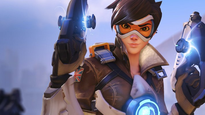 """Crossplay finally coming to Overwatch """"soon"""""""