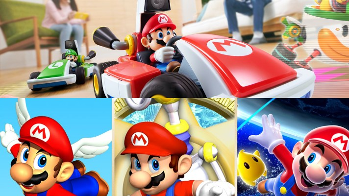 Bargain Alert: Super Mario 3D All Stars and Mario Kart Live are eBay Plus discounts tomorrow