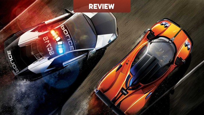 Need for Speed: Hot Pursuit Remastered (Switch) Review