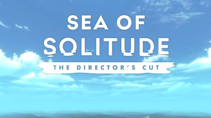 Sea of Solitude getting an exclusive Director's Cut on Switch in March