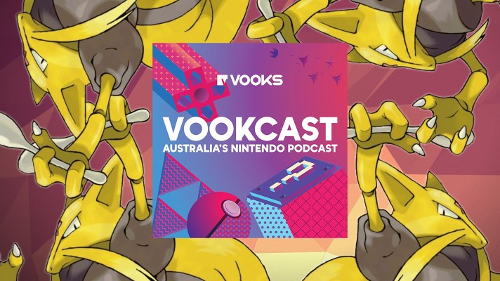Vookcast #201: THAT'S Why Kadabra's Been Missing From the Pokémon TCG?