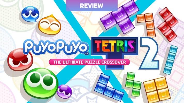 Puyo Puyo Tetris 2 (Switch) Review