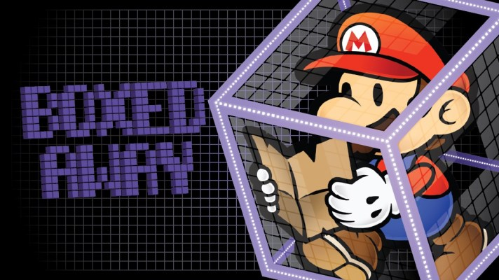 Boxed Away – A Paper Mario: The Thousand-Year Door Retrospective
