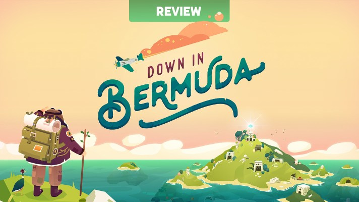 Down in Bermuda (Switch) Review