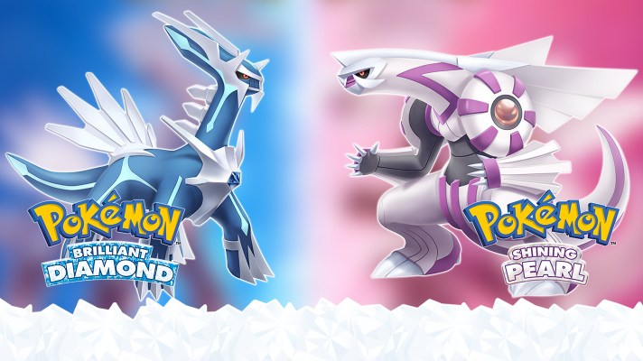 Pokemon Diamond and Pearl get remakes from a new developer, out this year