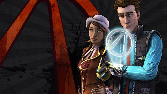 Tales from the Borderlands coming to Switch