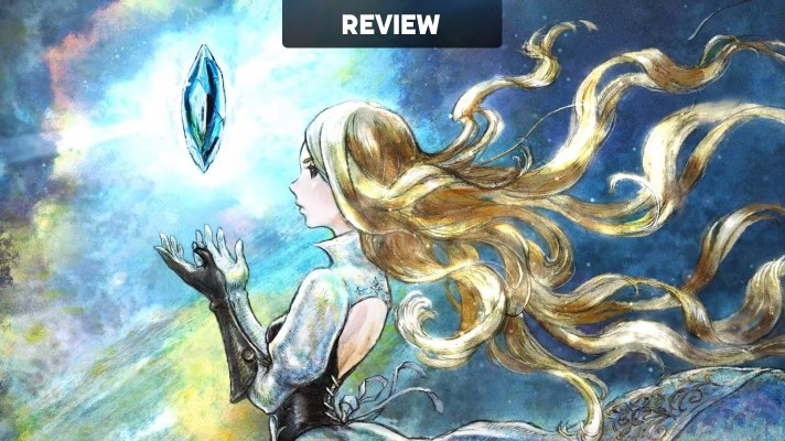 Bravely Default II (Switch) Review
