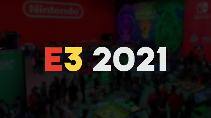Nintendo will take part in a digital-only E3 2021 this year
