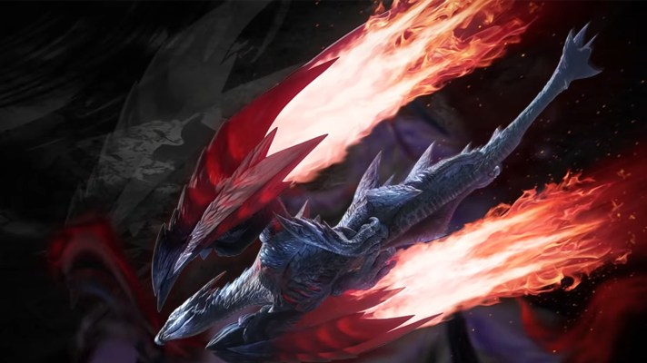 Capcom lays out Monster Hunter Rise roadmap, 3.0 update detailed