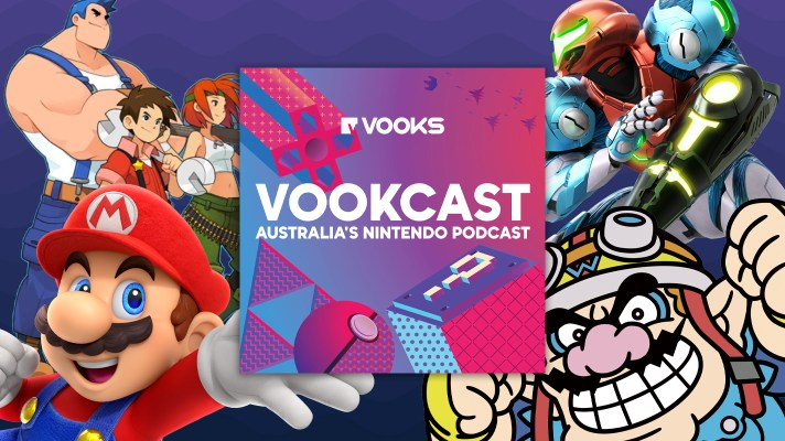 Vookcast #215: So… How Did Nintendo Go At E3 This Year?