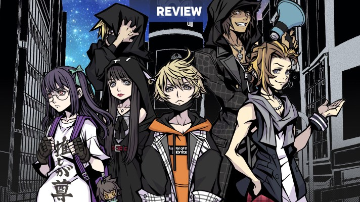 NEO: The World Ends With You (Switch) Review