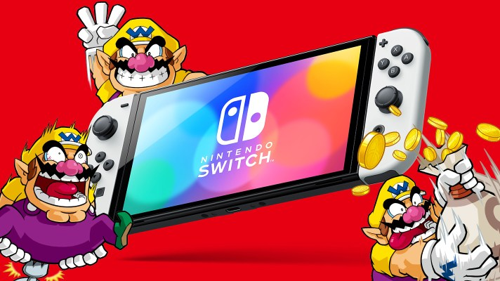 Bargain Alert: Switch OLED down to $485 at The Good Guys, even less with LatitudePay