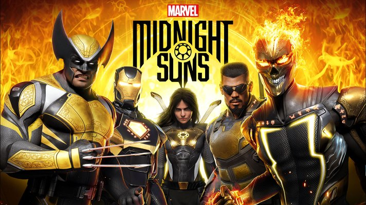 Marvel's Midnight Suns is bringing tactical action to Switch