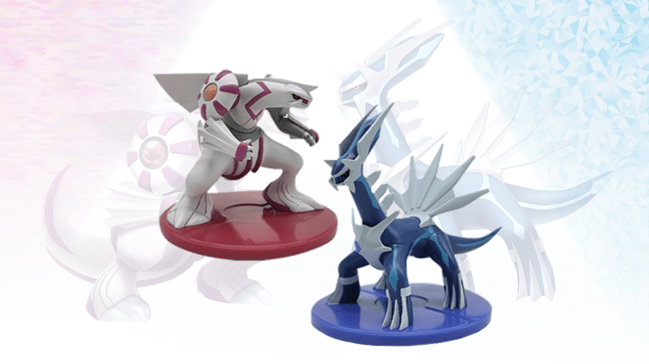 Pokémon Brilliant Diamond and Shining Pearl get a special pre-order bonus at EB Games