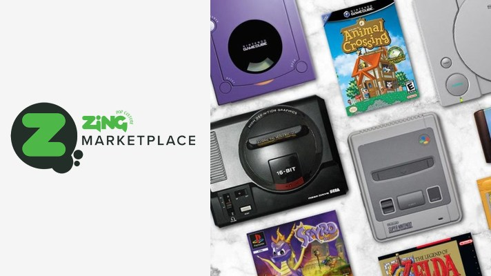 EB Games to launch online marketplace for retro games and more