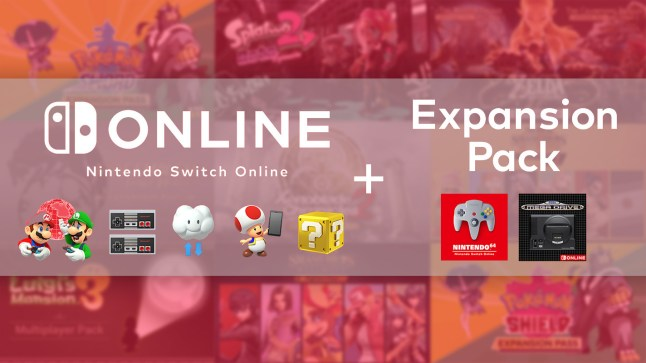 Opinion: NSO+ could be a DLC-only answer to Game Pass, if Nintendo follows through